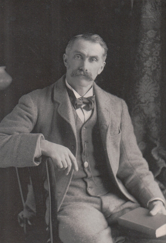 Willingham Franklin Rawnsley, 1896